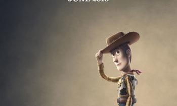 Chucky vs Woody