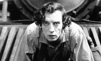 Musicalizando a Buster Keaton. 25 de mayo en CDMX.
