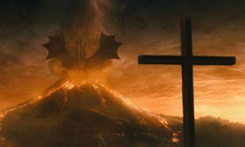 Godzilla 2: el rey de los monstruos, crítica.