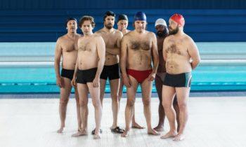 Hombres al agua, crítica