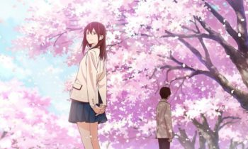 I Want to Eat Your Pancreas, avance