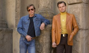 Once Upon A Time in Hollywood, avance 2