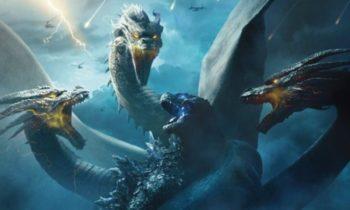 Godzilla 2: el rey de los monstruos. Avance especial.