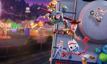 Toy Story 4, avance final