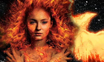 X-Men Legacy, un video para Dark Phoenix
