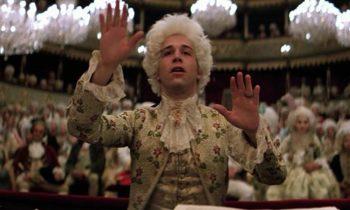 Retrovisor. Amadeus, entre el loco y el genio. Con Rafa López. Presentado por Vans