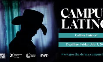 Convocatoria a Campus Latino. Llamado a los documentalistas.