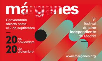 Convocatoria para el 9o Festival Márgenes.