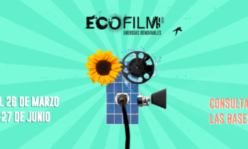 Fierros: Convocatoria Eco Film Festival 2019, con Rodrigo Murray.