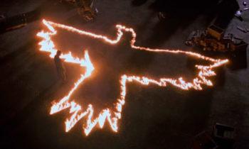 Retrovisor: El cuervo. Veinticinco años y como si nada. Presentado por Vans.
