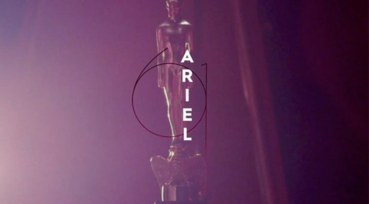 Ganadores del Ariel 2019
