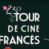Teaser del Tour de Cine Francés 2019