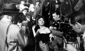 Billy Wilder en Clásicos en Pantalla Grande de la Cineteca.