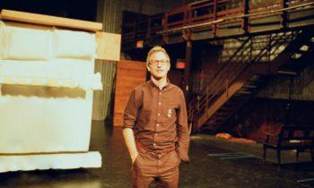 Spike Jonze se hace artista residente de IMAX Entertainment.