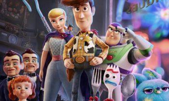 La animación de Toy Story 4. Así se hizo la película.