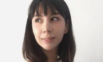 Ella es la joven mexicana becada por Del Toro y Cinépolis.