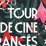 Fierros: El Tour de Cine Francés en números.
