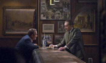 The Irishman, avance de la nueva película de Scorsese.