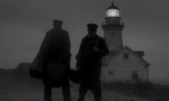 The Lighthouse, avance. Lo nuevo del director de La bruja.