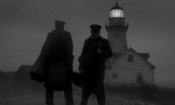 The Lighthouse, avance. Lo nuevo del director de La bruja.