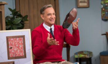 A Beatiful Day in the Neighborhood, avance. Tom Hanks está de regreso.