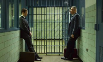 Mindhunter temporada 2, avance. Fincher sigue a bordo.