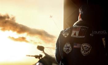 Top Gun: Maverick, avance. La nostalgia vende.