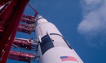 Apollo 11, videocrítica. El documental del alunizaje de 1969.