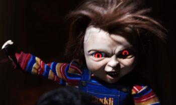 Chucky, el muñeco diabólico, videocrítica de Erick Estrada.