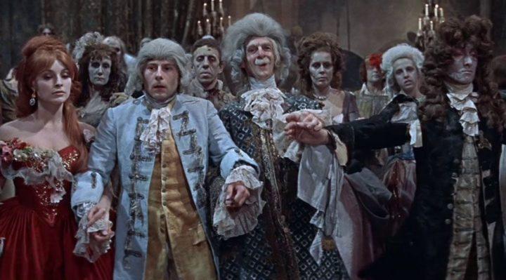 Retrovisor: La danza de los vampiros de Polanski. Con José Antonio Valdés Peña. presentado por Vans.