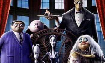 La familia Addams, avance 2