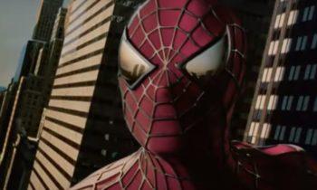 El clip de Spider-Man de Sam Raimi completo y restaurado.