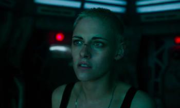 Underwater, avance. Kristen Stewart llega a la ciencia ficción.