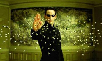 The Matrix, avance del reestreno.