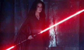 Vistazo de Rise of Skywalker, lo nuevo de Star Wars.