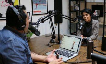 Entrevista con Kenya Márquez, directora de Asfixia.