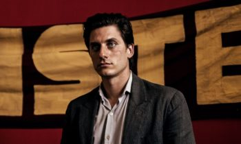 TIFF 2019: Martin Eden, la crítica de Erick Estrada.