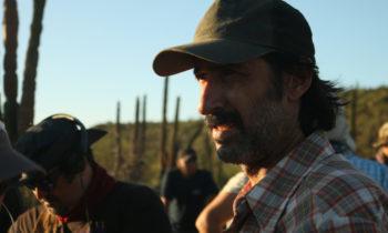 FICM 2019. Entrevista con José María Yazpik, director de Polvo.