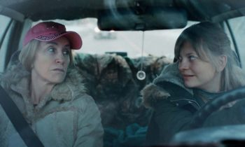 TIFF 2019: Tammy's Always Dying, crítica.
