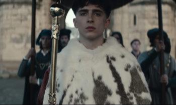 The King, avance 2