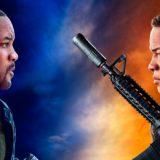 Proyecto Géminis. Detrás de cámaras: la 3D y Will Smith en dos papeles.