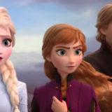 Frozen 2, avance 2