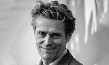 Willem Dafoe en el FICM.