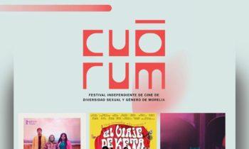 Ciclo de Películas de Diversidad Sexual en Cinemanía.