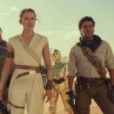 Clip de El ascenso de Skywalker. Star Wars cierra con todo.