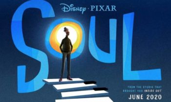 Soul, avance. La nueva película de Pixar.