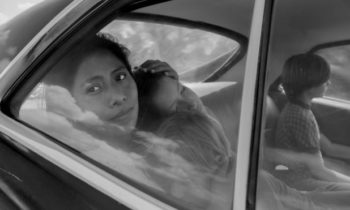 Diez años de cine mexicano, 2010 – 2019. Con Erick Estrada, Magaly Olivera y Sergio Huidobro.