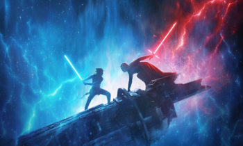 Star Wars: el ascenso de Skywalker, videocrítica.