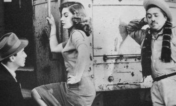 Retrovisor: La ilusión viaja en tranvía, la navideña de Buñuel. Presentado por Vans.