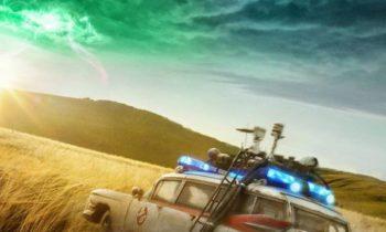 Dos avance de Ghostbusters: Afterlife.